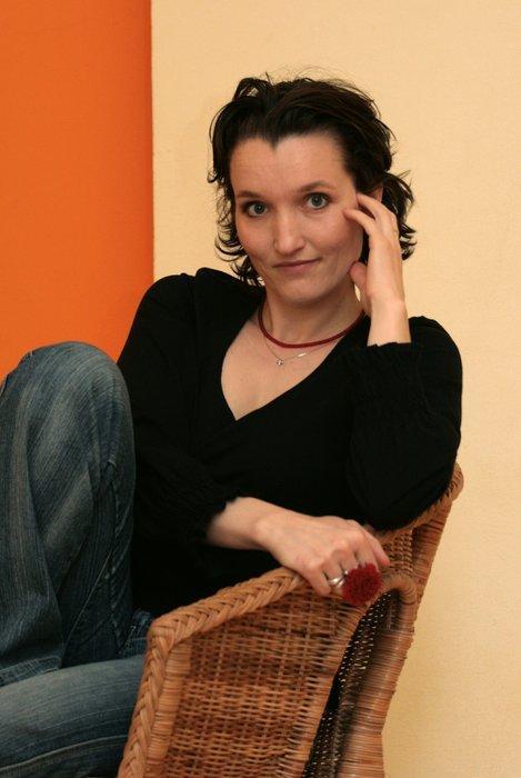 Petra Sovová