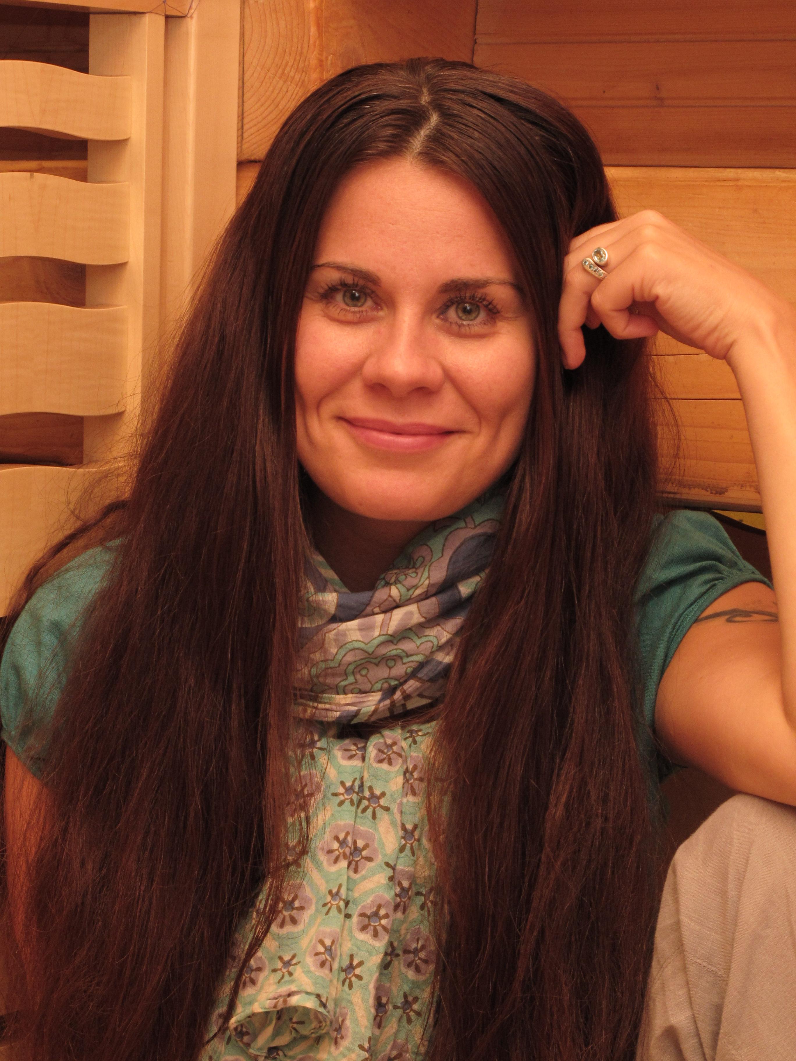 Lucie Kupcová