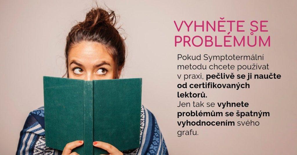 symptotermální metoda problémy
