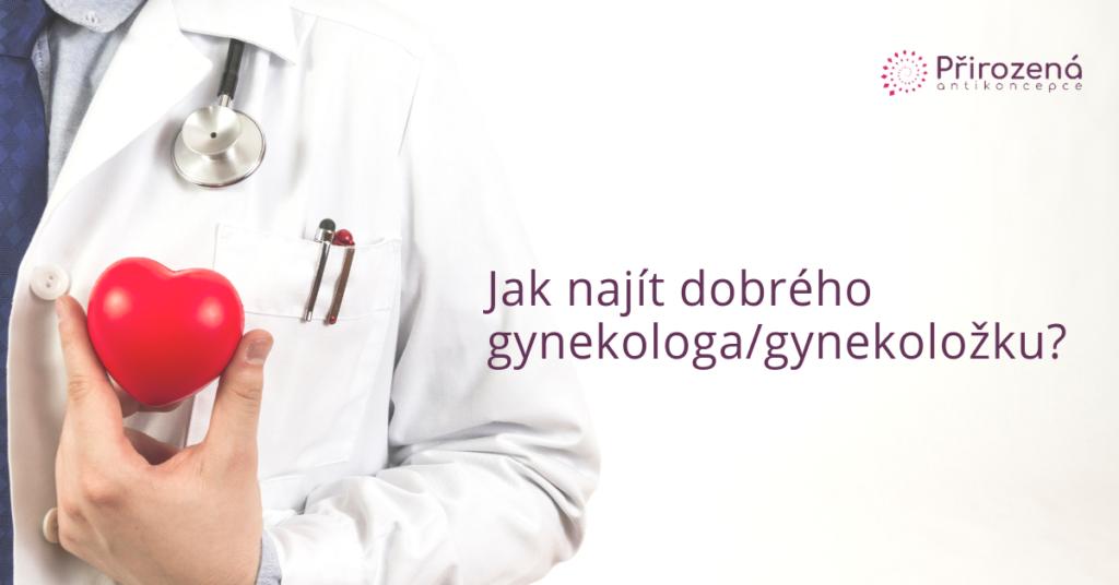 seznam dobrých gynekologů