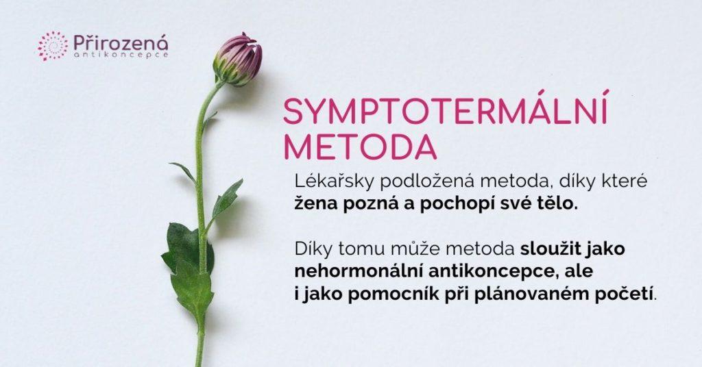 symptotermální metoda